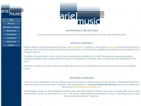 arielmusic.co.uk