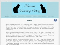 aristocats-cattery.co.uk