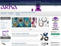 arka-shop.co.uk