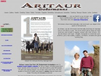 aritaur.co.uk
