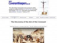 arkofthecovenant.co.uk