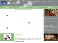 armoric.co.uk