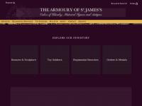 armoury.co.uk
