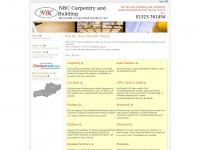Nbc-carpentry.co.uk