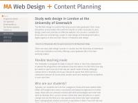 websitearchitecture.co.uk
