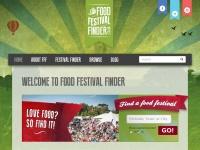 foodfestivalfinder.co.uk