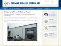 newarkelectricmotors.co.uk