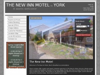 newinnmotel.co.uk
