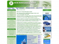 newmortgagefinder.co.uk