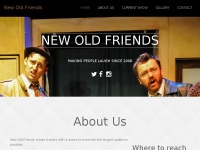 newoldfriends.co.uk