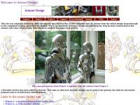 armourdesign.co.uk