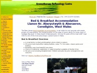 Aromatherapy-breaks-wales.co.uk