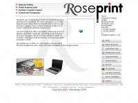 aroseprint.co.uk