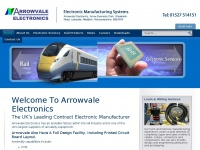 arrowvale.co.uk