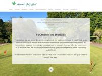 arscottgolfclub.co.uk