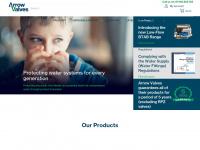 arrowvalves.co.uk