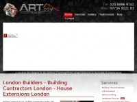 artdomconstruction.co.uk
