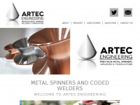 artecengineering.co.uk