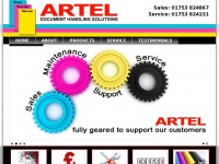 artel.co.uk