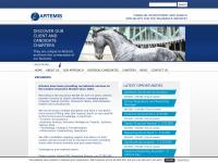 artemisfinancial.co.uk
