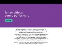 artemis-studios.co.uk