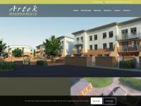 artek-design-house.co.uk