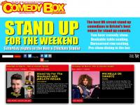 thecomedybox.co.uk