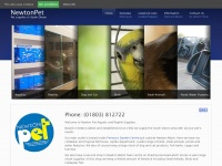 newtonpet.co.uk