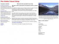 globe-travel-shop.co.uk