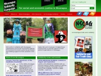 nicaraguasc.org.uk