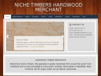 nichetimbers.co.uk