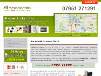 locksmith-staines.co.uk