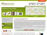 cobhamlocksmiths.co.uk