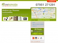 maxlocksmithwaltononthames.co.uk