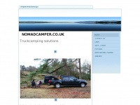 nomadcamper.co.uk