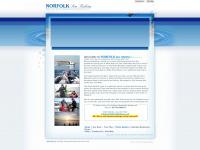 norfolkseafishing.co.uk