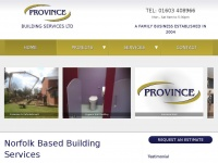 provincebuild.co.uk