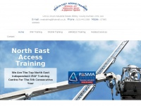 northeastaccesstraining.co.uk