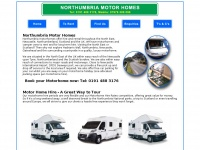 northern-motorhomes.co.uk