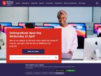 mdx.ac.uk