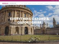 oxfordcity.co.uk