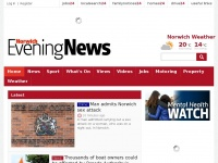 norwichadvertiser24.co.uk