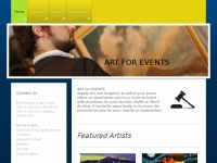 artforevents.co.uk