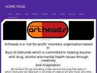artheads.co.uk