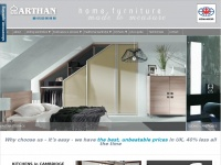 arthanfurniture.co.uk