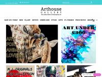 Arthouse-gallery.co.uk