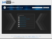 arthouseinformatics.co.uk