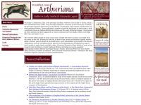 arthuriana.co.uk
