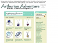 arthurian-adventure.co.uk