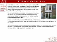 arthurewalker.co.uk